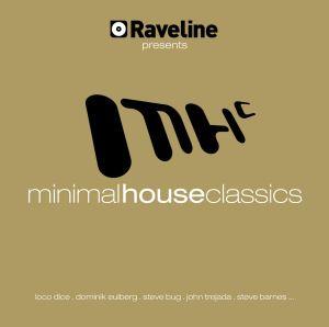 Minimal House Classics - Raveline Presents, Diverse Interpreten