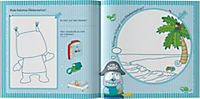 Minimonster - Meine Kindergarten-Freunde - Produktdetailbild 2