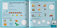 Minimonster - Meine Kindergarten-Freunde - Produktdetailbild 1