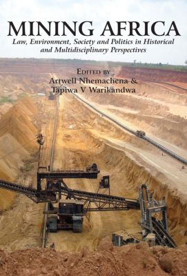mining laws in india pdf