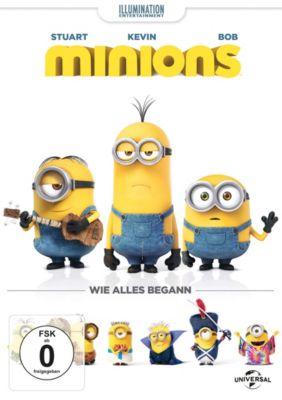 Minions, Diverse Interpreten