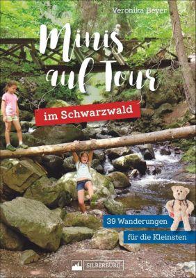 Minis auf Tour im Schwarzwald - Veronika Beyer pdf epub