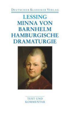 Minna von Barnhelm - Gotthold Ephraim Lessing |