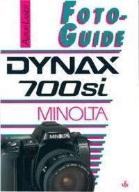 Minolta Dynax 700si, Artur Landt