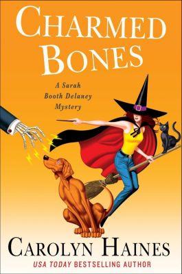 Minotaur Books: Charmed Bones, Carolyn Haines