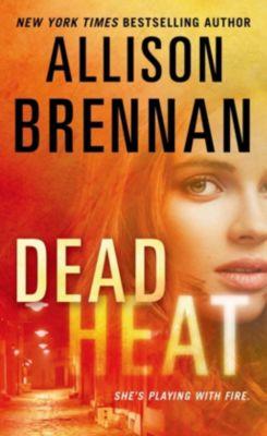 Minotaur Books: Dead Heat, Allison Brennan