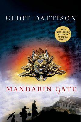 Minotaur Books: Mandarin Gate, Eliot Pattison