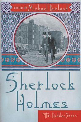 Minotaur Books: Sherlock Holmes