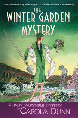 Minotaur Books: The Winter Garden Mystery, Carola Dunn