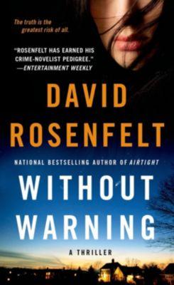 Minotaur Books: Without Warning, David Rosenfelt