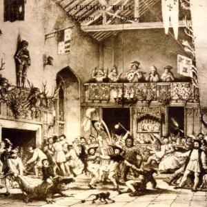 Minstrel In The Gallery Remastered, Jethro Tull