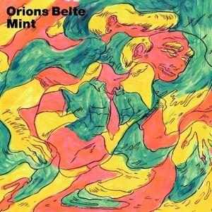 Mint, Orions Belte