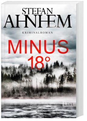 Minus 18 Grad, Stefan Ahnhem