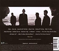 Minutes To Midnight (Tour Edition) - Produktdetailbild 1