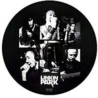 Minutes To Midnight (Vinyl) - Produktdetailbild 1