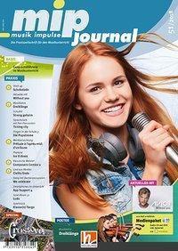 mip- journal - Heft, m. Poster