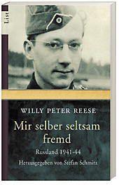 Mir selber seltsam fremd, Willy P. Reese
