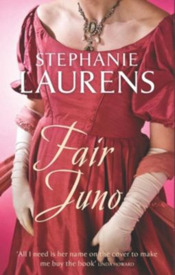 MIRA: Fair Juno, Stephanie Laurens
