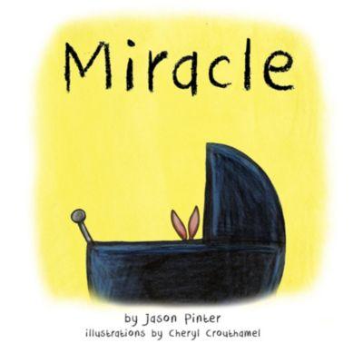 Miracle, Jason Pinter