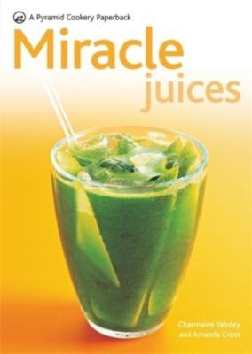 Miracle Juices, Amanda Cross, Charmaine Yabsley