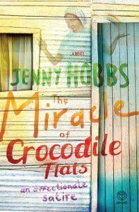 Miracle of Crocodile Flats, Jenny Hobbs
