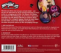 Miraculous - Der Racheplan, 1 Audio-CD - Produktdetailbild 1