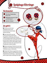 Miraculous: Marinettes Skizzenblock - Produktdetailbild 1
