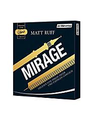 Mirage, 2 MP3-CDs - Produktdetailbild 1