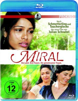 Miral, Julian Schnabel
