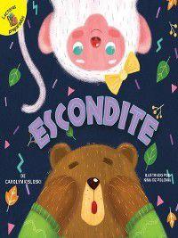 Mis aventuras: Escondite (Hide and Seek), Carolyn Kisloski
