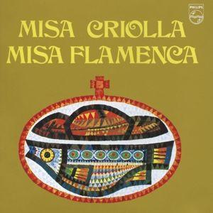 Misa Criolla - Misa Flamenca, Jose Torregrosa
