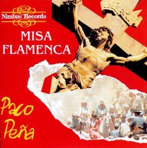 Misa Flamenca, Paco Pena, Academy of St Martin in the Fields