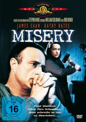 Misery, Stephen King