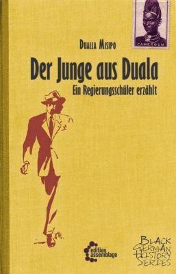 Misipo, D: Junge aus Duala - Dualla Misipo pdf epub