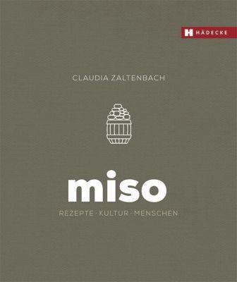 Miso, Claudia Zaltenbach