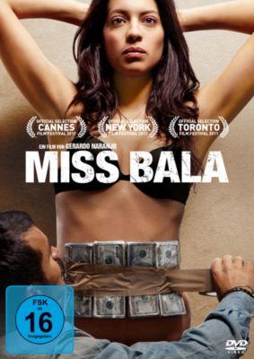 Miss Bala, Mauricio Katz, Gerardo Naranjo