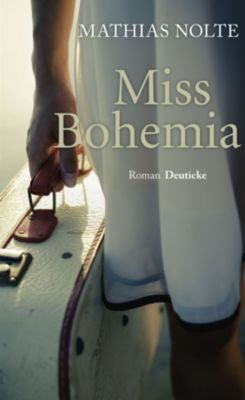 Miss Bohemia, Mathias Nolte