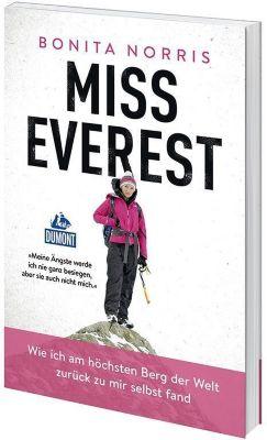 Miss Everest, Bonita Norris
