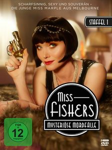 Miss Fishers mysteriöse Mordfälle - Staffel 1, Kerry Greenwood