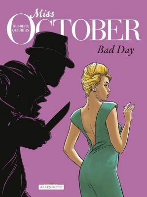Miss October - Bad Day -  pdf epub