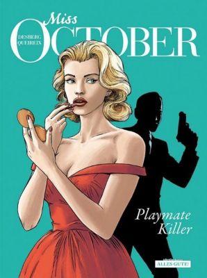 Miss October - Playmate Killer