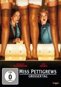 Miss Pettigrews grosser Tag, DVD, Miss Pettigrews großer Tag