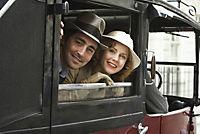 Miss Pettigrews grosser Tag, DVD - Produktdetailbild 1
