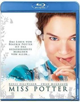 Miss Potter, Blu-ray Disc