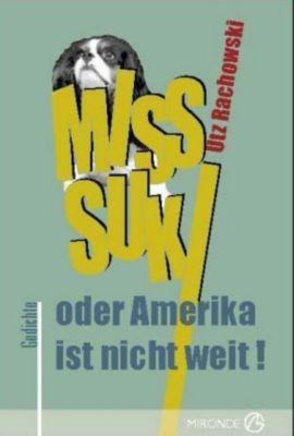 Miss Suki - Utz Rachowski |