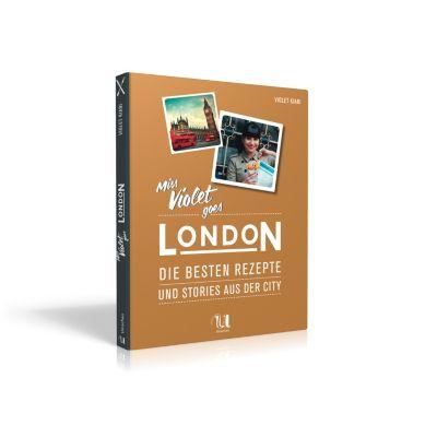 Miss Violet goes London - Violet Kiani pdf epub