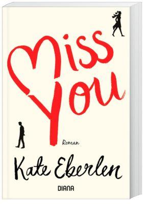 Miss you, Kate Eberlen
