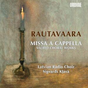 Missa A Cappella-Geistliche Chorwerke, Sigvards Klava, Latvian Radio Choir