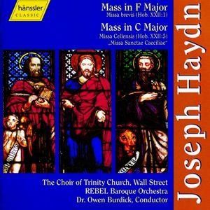 Missa Brevis/Missa Cellensis, Joseph Haydn