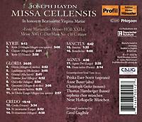 Missa Cellensis - Produktdetailbild 1